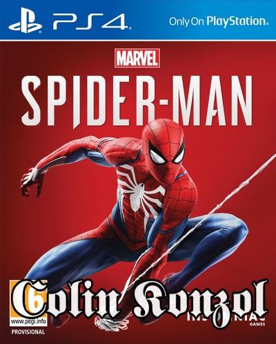 Spider-Man (Magyar felirat) (Új termék)