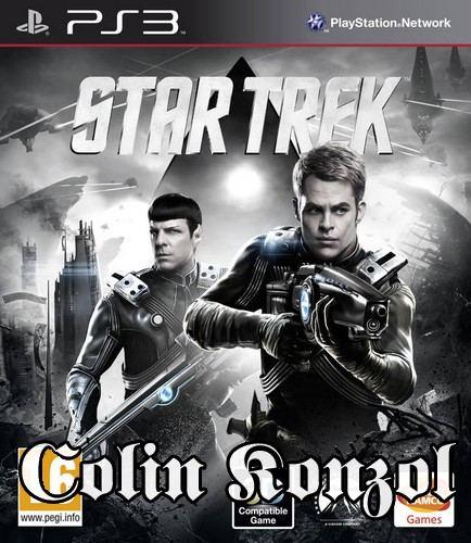 Star Trek The Video Game (Co-op)