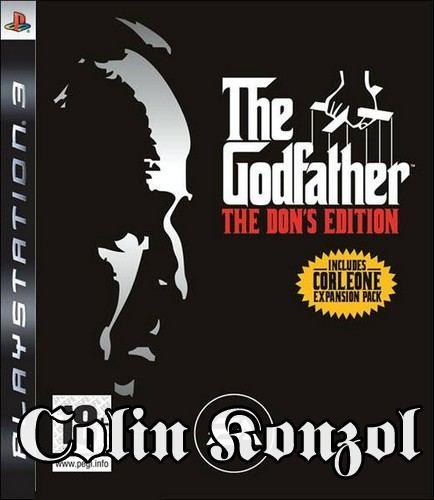 The Godfather (The Don's Edition)