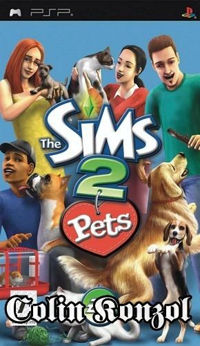 The Sims 2 Pets (Essentials)