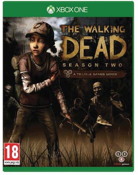 The Walking Dead Season 2 telltale