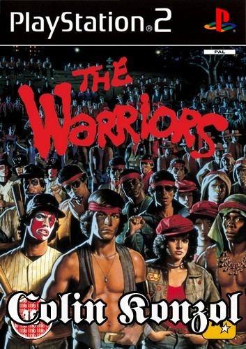 The Warriors (Co-op)
