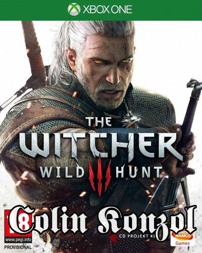 The Witcher 3 Wild Hunt (Magyar felirat)
