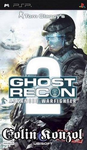 Tom Clancy's Ghost Recon Advanced Warfighter 2 (Co-op)