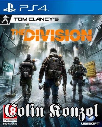 Tom Clancy's The Division (Magyar felirat)