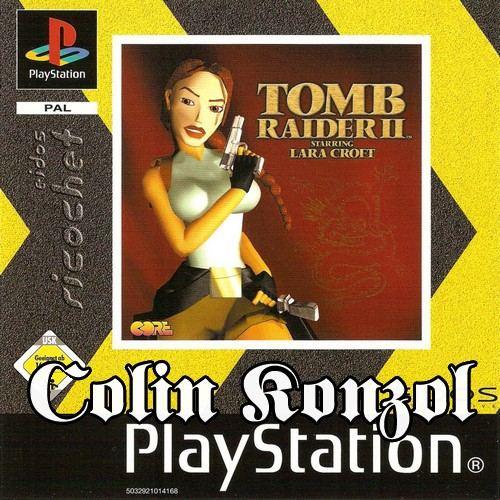 Tomb Raider II (Ricochet Collection)
