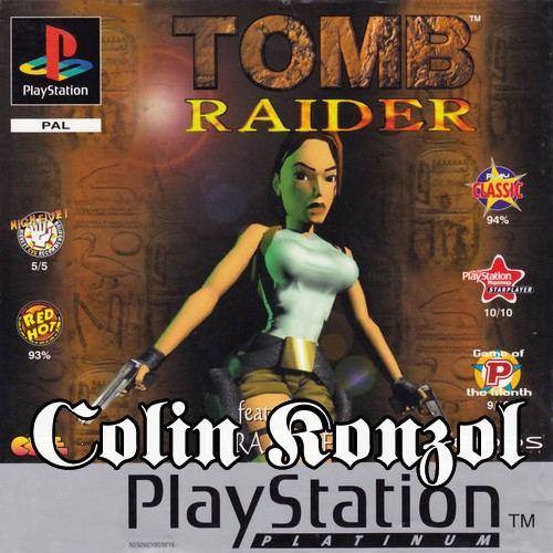 Tomb Raider (Platinum)