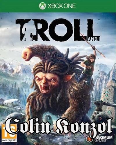 Troll and I (Új termék)