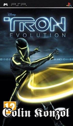 TRON Evolution (Essential)