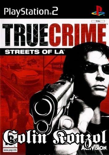 True Crime Street of LA