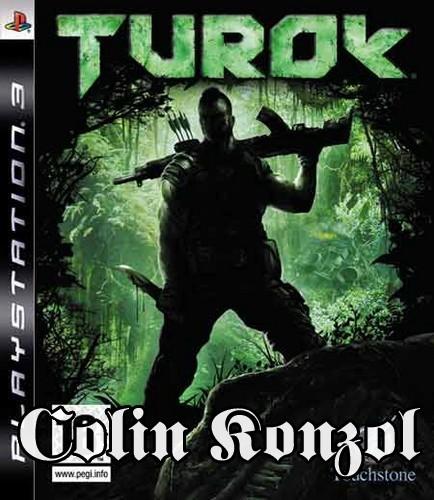 Turok (Steelbook edition)