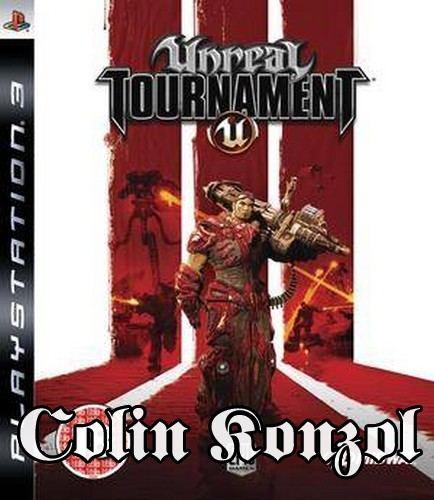 Unreal Tournament III (Co-op)