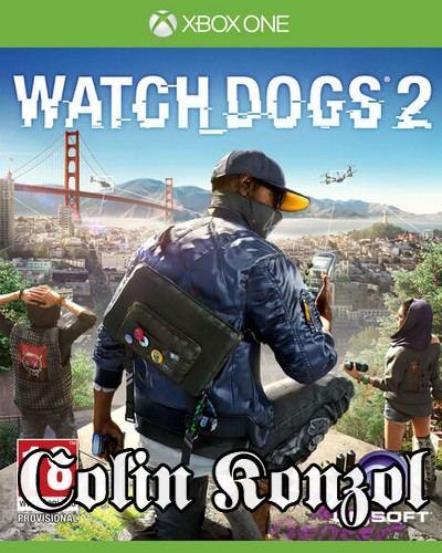 Watch Dogs 2 (Magyar felirat)