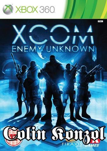 X COM Enemy Unknown (Xbox One komp.)