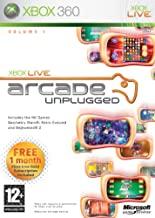 Xbox Live Arcade Unlugged