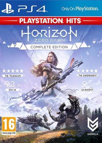 Horizon Zero Dawn (Complete Edition) (PS Hits)