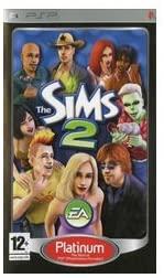 The Sims 2 (platinum)
