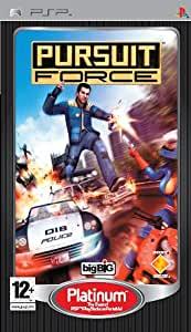 Pursuit Force (Platinum)