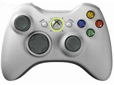 Microsoft Xbox360 Controller