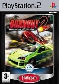 Burnout 2 Point of Impact (platinum)