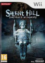 Silent Hill Shattered Memories Wii