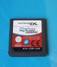 MySims Agents DS (CTR)