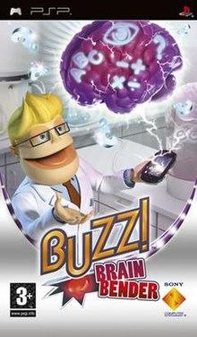 Buzz Brain Bender