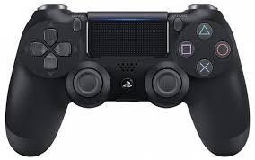 Sony Playstation Dualshock 4 Controller (Black) V2