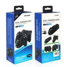 Dobe Playstation 4 Dual Charging Dock