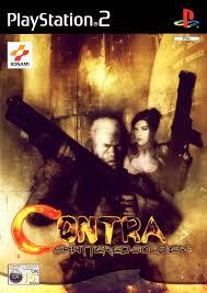 Contra Shattered Soldier Német borító, (Választható Angol nyelv)