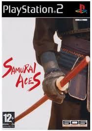 Samurai Aces (No manual)