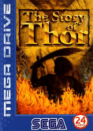 The Story Of  Thor (Német )