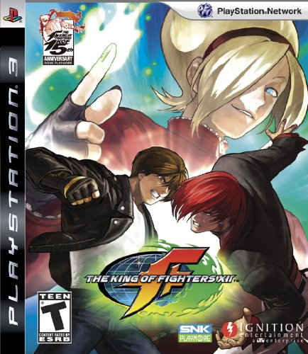 King of Fighters XII (NTSC)