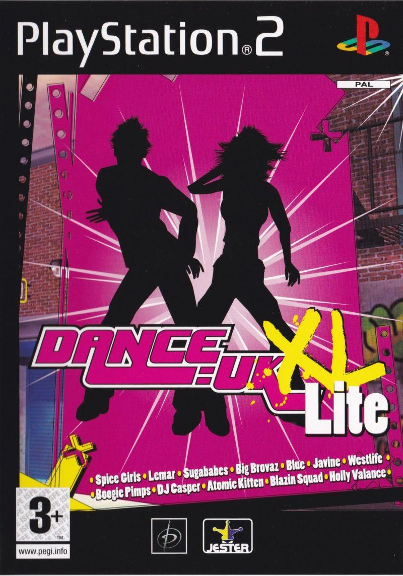 Dance UK XL Light