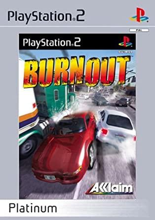 Burnout (Platinum)