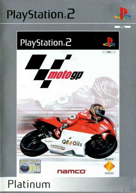 MotoGP (platinum)