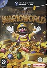 WarioWorld (Angol)