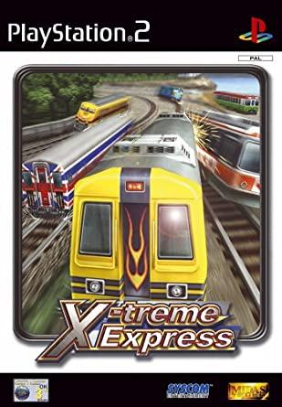 X-treme Express world grand prix