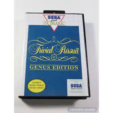 Trivial Pursuit (SEGA Master System)