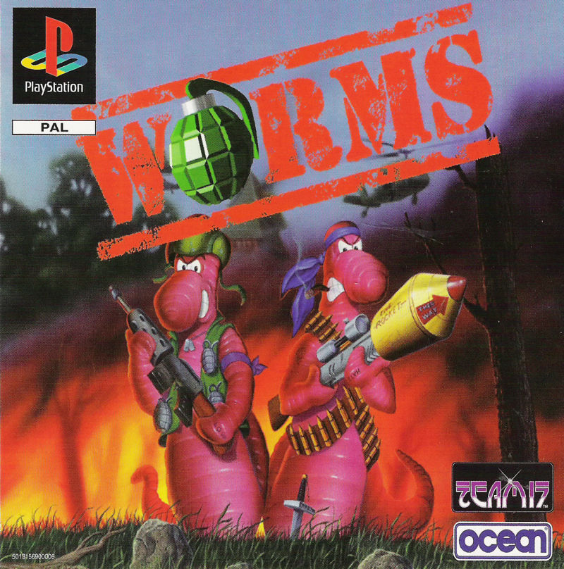 Worms (no manual)