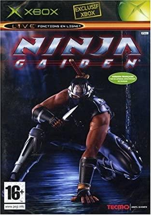 Ninja Gaiden (Only Disc)