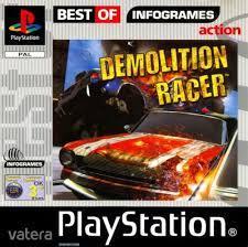 Demolition Racer (No manual)