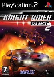 Knight Rider 2 (No manual )