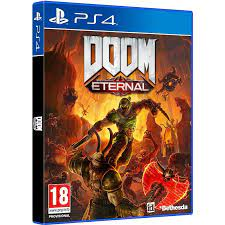 Doom Eternal (ÚJ)