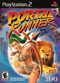 Portal Runner (NTSC)