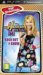 Hannah Montana Rock Out The Show (Essentials)
