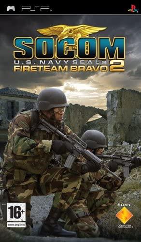 SOCOM U.S. Navy SEALs Fire Team Bravo 2