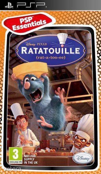 Disney/Pixar Ratatouille (Essentials)