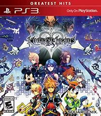Kingdom Hearts HD 2.5 Remix [Greatest Hits] (NTSC)