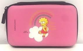 The Simpsons Liza NDS lite tok (Fülhallgatóval)